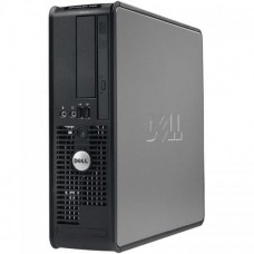 WORKSTATION: Dell OPTIPLEX 755